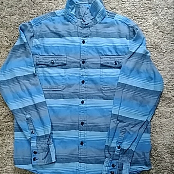 Arizona Jean Company Other - *3 for $10* Arizona Long Sleeve Flannel Shirt - L